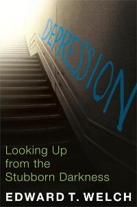 Depression - Looking Up from the Stubborn Darkness - Book Heaven - Challenge Press from SPRING ARBOR DISTRIBUTORS