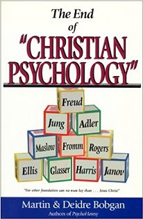 "The End of ""Christian Psychology"""