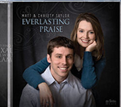 Everlasting Praise CD - Book Heaven - Challenge Press from THE WILDS