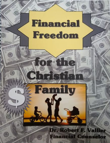 Financial Freedom for the Christian Family