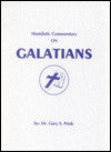 Homiletic Commentary On Galatians - Book Heaven - Challenge Press from BIBLE BAPTIST CHURCH PUBL