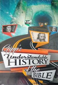 Gipp's Understandable History of the Bible (4th Edition)