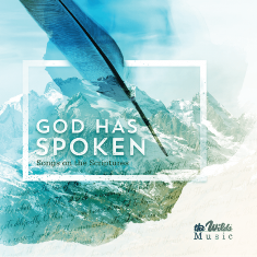 God Has Spoken (CD)