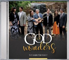 God of Wonders (CD)