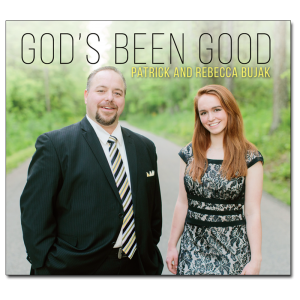 God's Been Good (CD)
