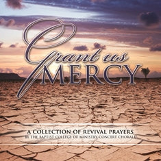 Grant Us Mercy (CD)