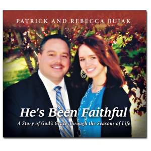 He's Been Faithful (CD)