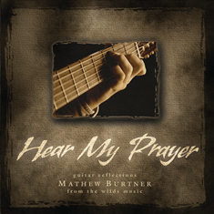 Hear My Prayer (CD)