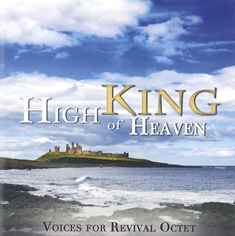 High King of Heaven (CD)