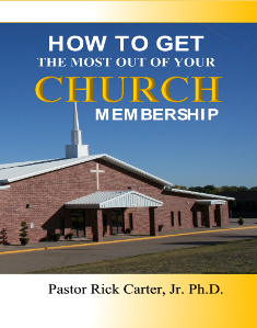 How to Get the Most Out of Your Church Membership - Book Heaven - Challenge Press from Beth Haven Baptist Church