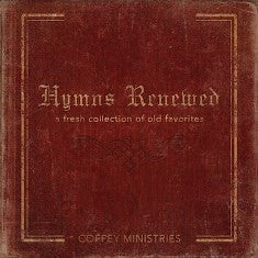 Hymns Renewed (CD) - Book Heaven - Challenge Press from Heart Publications