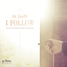 In Faith I Follow (CD)