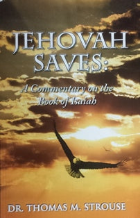 Jehovah Saves