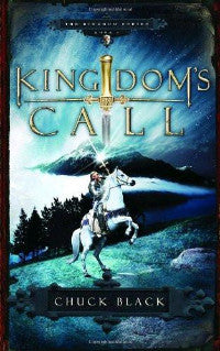 Kingdom's Call (Book 4) - Book Heaven - Challenge Press from SPRING ARBOR DISTRIBUTORS