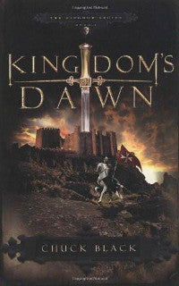 Kingdom's Dawn (Book 1) - Book Heaven - Challenge Press from Send The Light Distribution