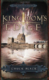 Kingdom's Edge (Book 3) - Book Heaven - Challenge Press from Send The Light Distribution