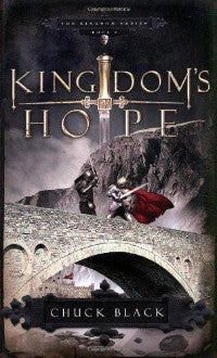 Kingdom's Hope (Book 2) - Book Heaven - Challenge Press from Send The Light Distribution