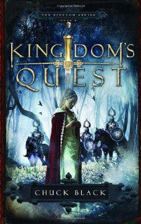 Kingdom's Quest (Book 5) - Book Heaven - Challenge Press from SPRING ARBOR DISTRIBUTORS