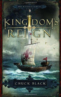 Kingdom's Reign (Book 6) - Book Heaven - Challenge Press from SPRING ARBOR DISTRIBUTORS