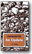 Landmarkism: An Update - Book Heaven - Challenge Press from BAPTIST SUNDAY SCHOOL COMMITTEE