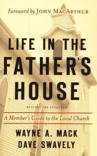 Life in the Father's House - Book Heaven - Challenge Press from P & R PUBLISHING COMPANY