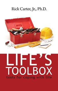 Life's Toolbox - Tools For Coping With Life - Book Heaven - Challenge Press from Beth Haven Baptist Church