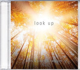Look Up (CD) - Book Heaven - Challenge Press from MAJESTY MUSIC, INC.