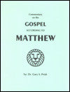Expository Studies In Matthew - Book Heaven - Challenge Press from BIBLE BAPTIST CHURCH PUBL
