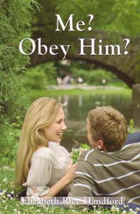 Me? Obey Him? - Book Heaven - Challenge Press from SWORD OF THE LORD FOUNDATION