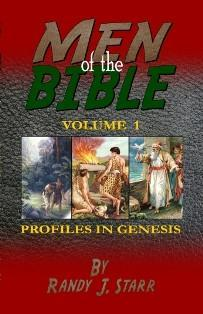 Men of the Bible (Vol. 1)