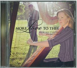 More Love to Thee (CD)