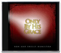 Only By His Grace CD - Book Heaven - Challenge Press from MAJESTY MUSIC, INC.