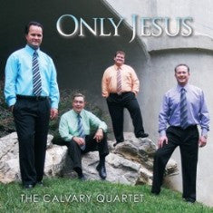 Only Jesus (CD) - Book Heaven - Challenge Press from Faith Music Missions