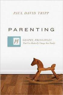 Parenting: 14 Gospel Principles That Can Radically Change Your Family - Book Heaven - Challenge Press from SPRING ARBOR DISTRIBUTORS