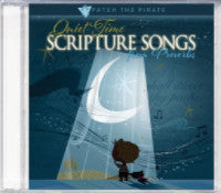 Quiet Time Scripture Songs (CD) - Book Heaven - Challenge Press from MAJESTY MUSIC, INC.
