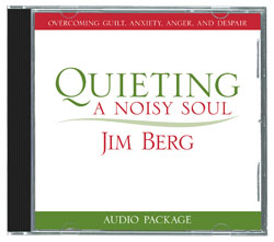 Quieting a Noisy Soul (Audio Package)