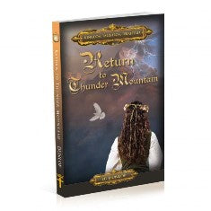 Return to Thunder Mountain (Book 6)