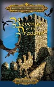 Revenge of the Dragons (Book 5) - Book Heaven - Challenge Press from Cross & Crown Publishing