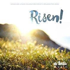 Risen! CD - Book Heaven - Challenge Press from THE WILDS