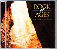 Rock of Ages CD - Book Heaven - Challenge Press from MAJESTY MUSIC, INC.