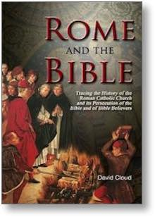 Rome and the Bible