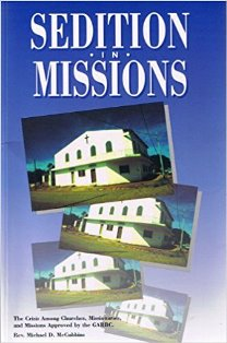 Sedition in Missions
