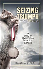 Seizing Triumph From Trials - Book Heaven - Challenge Press from Beth Haven Baptist Church