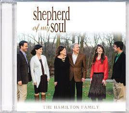 Shepherd of My Soul (CD)