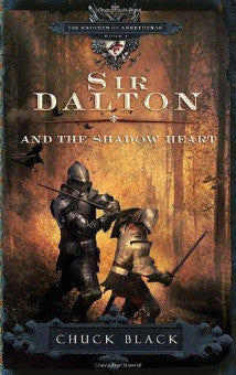 Sir Dalton and the Shadow Heart (Book 3) - Book Heaven - Challenge Press from SPRING ARBOR DISTRIBUTORS