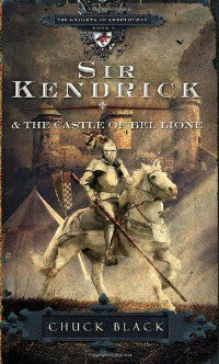 Sir Kendrick and The Castle of Bel Lione (Book 1) - Book Heaven - Challenge Press from Send The Light Distribution