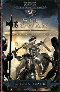 Sir Rowan and the Camerian Conquest (Book 6) - Book Heaven - Challenge Press from SPRING ARBOR DISTRIBUTORS