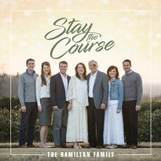 Stay the Course (CD)