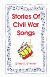 Stories of Civil War Songs - Book Heaven - Challenge Press from CHRISTIAN BOOK GALLERY