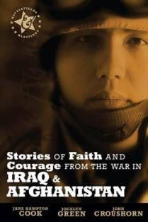 Stories of Faith and Courage from Iraq and Afghanistan: Battlefields and Blessings - Book Heaven - Challenge Press from SPRING ARBOR DISTRIBUTORS